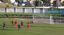 Calcio – Serie D – Anzio batte Potenza, al Bruschini finisce 2-0