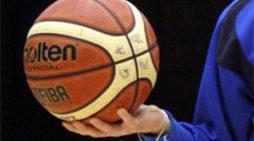 BASKET –  Latina cede all'Eurobasket Roma