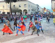 Carnevale Apriliano sottotono, ora è ufficiale: non ci saranno i carri