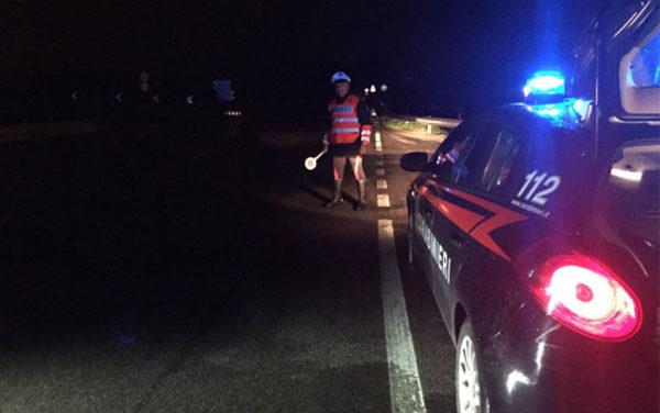29enne di Ardea morto in un incidente in Calabria. Era in fuga a bordo di un'auto rubata.