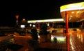 APRILIA – In cinque assaltano armati il bar del distributore Fiamme 2000, sulla Pontina, a Campoverde.