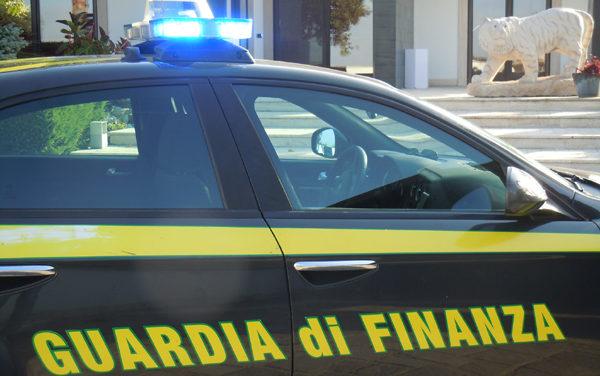 Sequestrati ai Castelli Romani dalla Guardia di Finanza di Frascati 3milioni e mezzo di beni.