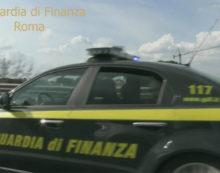 """Operazione """"Cleaning"""": la Finanza sequestra a Fondi beni per 3milioni di euro al clan Tripodo."""
