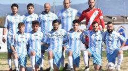 Calcio – Eccellenza – Vittoria di carattere dell'Aprilia, battuto l'Arce