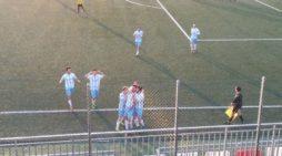 Calcio, anticipata a sabato 25 febbraio la gara Unipomezia-Aprilia