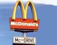 I carabinieri sventano un furto al McDonald's di Campoverde