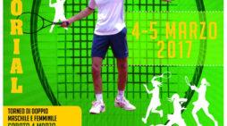 Tennis – Ultime fasi a tappe per il V Memorial Rino Bologni di Latina