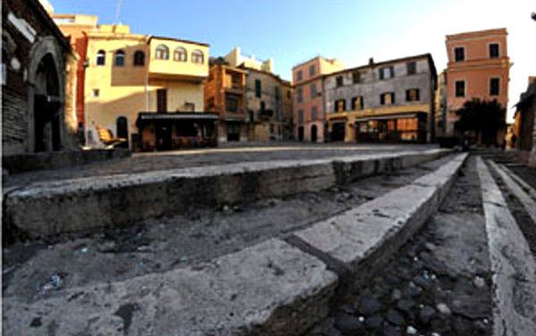 La città di Nettuno rende l'ultimo saluto al piccolo Nicolò Perniconi.