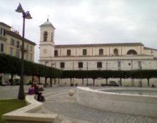 """""""Villaggio Salute"""" questo fine settimana in Piazza Pia, ad Albano."""