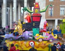 Carnevale di Latina, senza carri. Si lavora ad un piano B