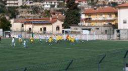 Calcio – Serie D – L'Aprilia batte Budoni 3-2