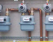 Gas, ad Aprilia parte la sostituzione dei vecchi contatori