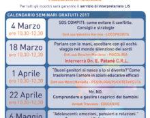 Nettuno, ciclo di seminari gratuiti per il benessere dell'individuo con l'Officina Lis
