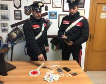 Nascondeva la cocaina nelle mutande: 27enne di Sezze in manette.