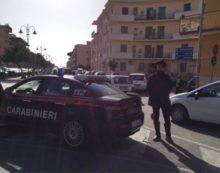Quattro fogli di via emessi a Terracina dagli agenti del Commissariato di Polizia.