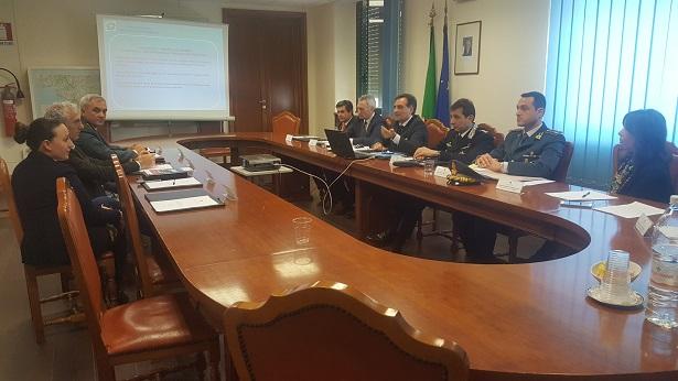 Attentato a Londra, in Prefettura a Latina si riunisce il Comitato per l'Ordine e la Sicurezza