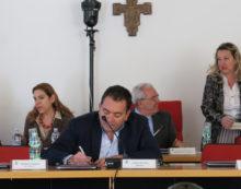 """Rimborsi legali, Forum per Aprilia: """"La vicenda si ridimensiona, fiducia al sindaco Terra"""""""