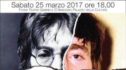 """Al D'Annunzio di Latina la presentazione del libro """"Number (ninety) nine)"""