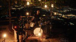 """Ritmi folk rock all'ex Mattatoio di Aprilia con i """"Giulia's Mother"""""""