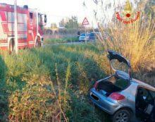 LATINA – Violento scontro  sulla strada Congiunte Sinistre: 3 feriti, tra cui due minori.