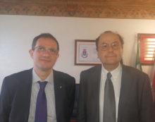 ARDEA – Nominato anche il subcommissario prefettizio: è Raffaele Manzo.