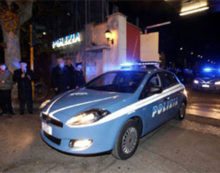 Controlli della Polizia nei luoghi della movida formiana.  Perquisizioni e sequestri.
