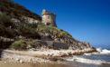Disperso sul promontorio del Circeo, 44enne della Forestale viene trovato morto in un dirupo.