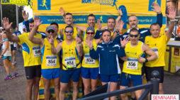 19esima Vola Ciampino, allo start 13 atleti della Runforever Aprilia