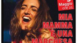 Al teatro Artemisio di Velletri il mese di maggio è dedicato alle donne