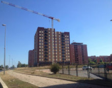 Aprilia, assegnati 49 nuovi alloggi Ater