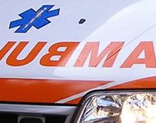Frontale lungo via Piave a Latina: 5 feriti, 2 in modo grave.