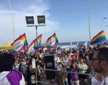 Lazio Pride, la scelta sarà  tra Rieti e Velletri
