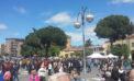 Doppia festa per Aprilia: gli 81 anni della città e la Liberazione