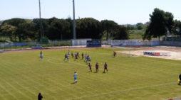 Calcio – Eccellenza – Vittoria all'ultimo respiro per l'Aprilia contro la Serpentara