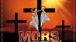 """""""Mors et Vita"""", la versione rock della Passione di Cristo in scena a Latina"""