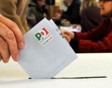 Vittoria incontrastata di Matteo Renzi anche in provincia di Latina alle Primarie del Pd.
