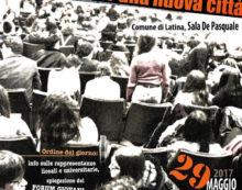 Forum Giovani. Lunedì a Latina il primo incontro