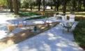 Malore al parco ad Aprilia, soccorso da alcuni cittadini viene affidato alle cure del 118