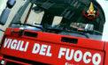 NETTUNO – Un cucciolo di boxer cade dal balcone, salvato dai vigili del fuoco.