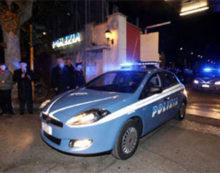 Inseguimento della Polizia tra le vie del centro, a Gaeta: 3 giovani campani muniti di foglio di via obbligatorio.