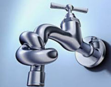 Interventi sulla rete idrica, a Cori mancherà l'acqua