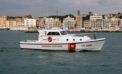 Barca a vela in difficoltà, salvata dalla Guardia Costiera di Formia