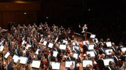 A Sabaudia si esibisce la Banda dell'Arma dei Carabinieri