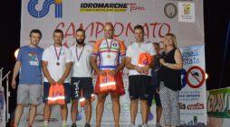 Campionati nazionali di ciclismo Csi, in 24 della provincia di Latina ai blocchi di partenza