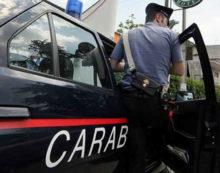 Controlli sul territorio di Aprilia: due minorenni sorpresi su un motorino rubato