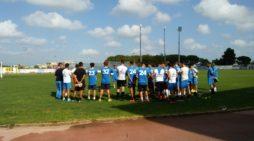 Calcio – L'Fc Aprilia in ritiro presso il Quinto Ricci, sabato la prima amichevole