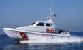 Controlli della Guardia Costiera tra Anzio e Nettuno per verificare la qualità del mare