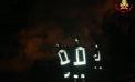 Incendio in una falegnameria a San Felice Circeo