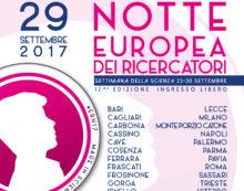 Notte Europea dei Ricercatori, a settembre tanti eventi a Frascati