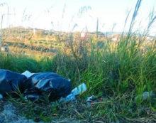 Abbandono dei rifiuti, il Comune di Nettuno bonifica le zone di Sandalo di Ponente